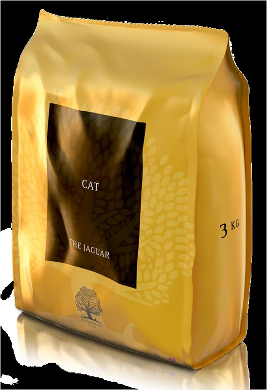 ESSENTIAL the JAGUAR Сухой корм для Котят и Кошек